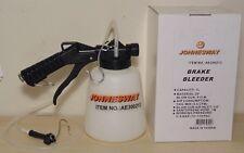 Jonnesway Vacuum Brake Bleeder for Nissan Toyota Mazda Holden Ford Mitsubishi VW