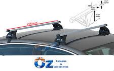 1370mm TOYOTA Hilux SR SR5 Roof Rack Heavy Duty Roof Racks Crossbars Pair NEW