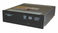 Model DH-16A6S DVDRW DVD CD Burner Player Drive  Black SATA LabelFlash