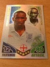 Topps World Cup 2010-2011 Season Football Trading Cards
