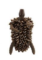 Muñeca Namji Namchi Estatua Africana Fertilidad Camerún Nigeria -953 G3