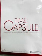 Time Capsule food Dietary Supplement ,30 Capsule