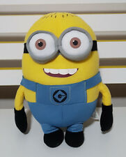 DESPICABLE ME MINION PLUSH TOY SOFT TOY 27CM TALL