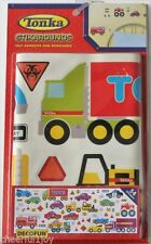 Cars Removable Vinyl Wall Stickers