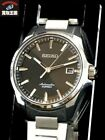 Seiko SARX015 Presage Men's Automatic 6R15 Watch Black dial from jp