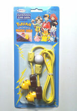 Pokemon Pikachu Link Cables (Japanese Exclusive)