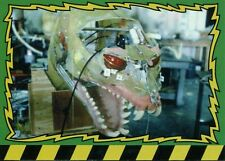 Cryptozoic Ghostbusters 2016 Behind The Scenes Chase Card B2