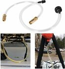 Bleed Kit Filler Kit Fit for Seastar Hydraulic Steering System Bridge Tube Hose
