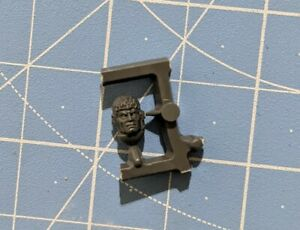 Blood Angels Upgrade Head C Warhammer 40K Space Marines Bits