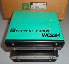 Pepperl + Fuchs 199290-0017 Read Head WCS3B-LS246 PosiTrack System WCS Sensor