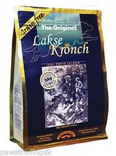 Kronch Salmon Dog Treats Training 100% real salmon 600g Puppy Treat Smelly