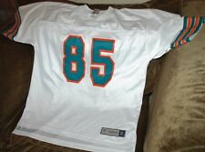 Rare Mark Duper jersey! Miami Dolphins men's XL NEW! NFL vintage throwback
