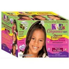 Africa's Best Kids Organics Olive Oil Relaxer - Super for Coarse hair -AUS Stock