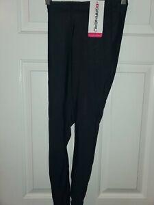 louis garneau Womens Black Cycling Pants Size S NWT USPS
