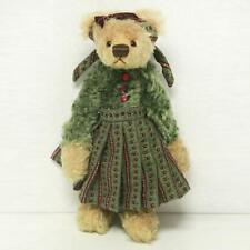 Annie by Linda Klay/The Bear Holding Company for Cooperstown Bears