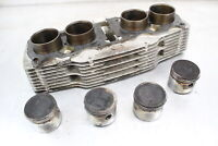1978 Honda CB750K 750 Four ENGINE MOTOR PISTON CYLINDERS BLOCK JUG
