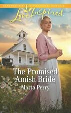 The Promised Amish Bride by Marta Perry