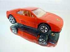 HOT WHEELS Ferrari 348 #5666 1:64 Scale Diecast