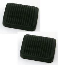 Clutch & Brake Pedal Pad Pair Jeep Yj Xj Tj Wrangler Cherokee 87-06 X16753.03X2