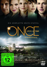 Once Upon a Time - Es war einmal - Die komplette 1. Staffel            DVD   018