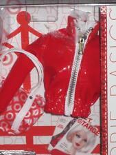 2011 BASICS Barbie Fashion Barbie Collector Black Label Target #V9319 NRFB