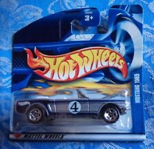 Hot Wheels Mustang 1965