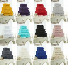 Egyptian Cotton Zero Twist Super Soft 600 GSM Hand Towel Bath Towels Bath Sheets