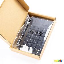 NEW Lenovo USB Numeric Keypad Gen II Wired Number Pad 4Y40R38905