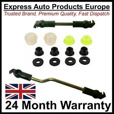 Gear Bush and Rod Kit 14pcs VW Golf Mk1 Hatchback & Cabriolet