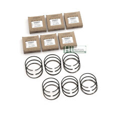 OE 6 Cyl Piston Rings Set STD Φ89.01mm for VW Touareg Audi Q7 CDV CHN 3.6L FSI