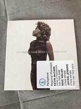 Tina Turner Millenium Tour Promo CD