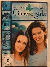 Gilmore Girls - Die komplette zweite Staffel [6 DVDs]    DVD  NEU-OVP