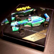 ONYX Benetton Ford B194 Jos VERSTAPPEN (cod. 205B)