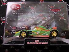 Disney Pixar Cars Rip Clutchgoneski Disney Store 3+, Diecast Toy Vehicle