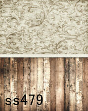 Wallpaper 5'x8' Computer-painted  Scenic Photo background backdrop SS479B881