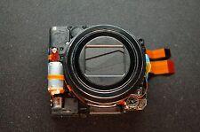 OLYMPUS VR-310,VR-330,VR-340,VR-360 Lens Zoom Assembly Black A0364