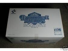 Yugioh Sealed Box of 12 Dungeon Dice Japan yu-gi-oh Booster packs  #2 Last Case!