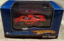 2007 Enzo Ferrari Match Box  1:87 Scale RARE!