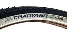 Xlc Bicycle Tire 24 x 2.125 White/Black