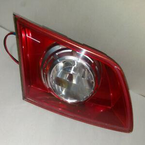 2003-2008 Infiniti FX35 FX45 Tail Light Driver Left Side Inner Trunk