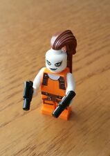 NEW LEGO STAR WARS 7930 Aurra Sing mini figure brand new item