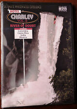 CLEAR H20 HOTEL CHARLEY VOL 3 THE LOST WORLD WHITEWATER KAYAKING DVD KAYAK