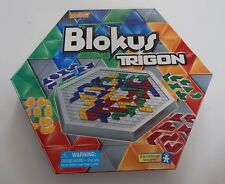 Blokus Trigon 100% Complete Game 2006 Educational Insights R11390