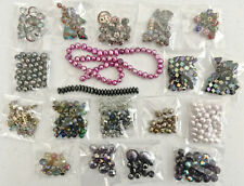 Mixed Lot of Loose Beads - Lot L32
