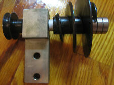 Auger Assembly w/pulley RH,Mfg PN:3915-01-000-6852,32-1517.213-00,Set of 2 (TWO)