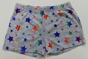Girls  Ex Store Summer  star pyjama shorts In Many Sizes