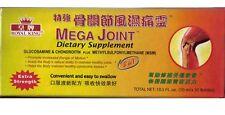 1, 3, 6, 12 Boxes Mega Joint Dietary Supplement Liquid