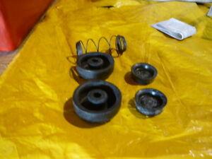 New 50-96 Buick Cadillac Coni-Seal WK3600 Drum Brake Wheel Cylinder Repair Kit