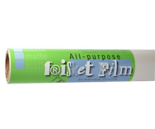 Grafix All Purpose Low Tack Frisket Film Roll 12-Inch-by-4-Yards, Matte