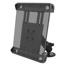 RAM Tab-Tite Drill-Down Mount for Apple iPad 1-4 + More